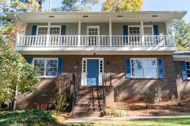 216 Northwind Court SW, Lilburn, GA 30047 (MLS #6644995) :: North Atlanta Home Team