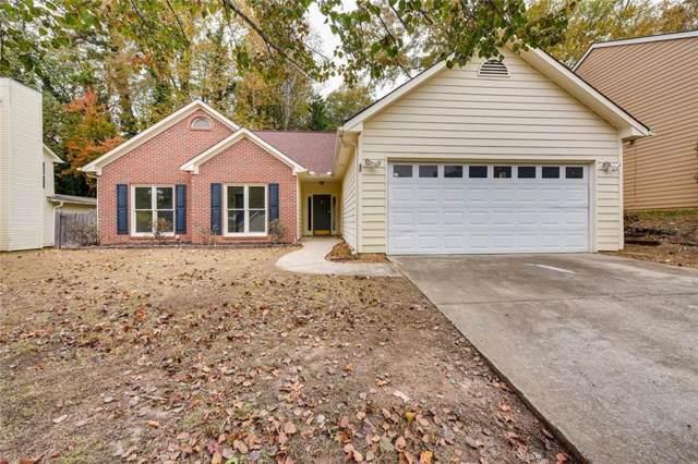 1451 Omie Way, Lawrenceville, GA 30043 (MLS #6645048) :: KELLY+CO