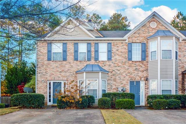 4634 Crawford Oaks Drive, Oakwood, GA 30566 (MLS #6645075) :: The Zac Team @ RE/MAX Metro Atlanta