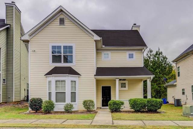 1802 Laurel Green Way, East Point, GA 30344 (MLS #6645147) :: North Atlanta Home Team