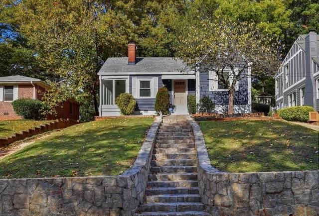 1036 Ormewood Avenue SE, Atlanta, GA 30316 (MLS #6645194) :: The Heyl Group at Keller Williams