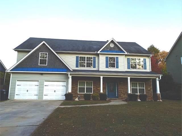 4329 Anderson Ridge Drive, Austell, GA 30106 (MLS #6645329) :: The Heyl Group at Keller Williams