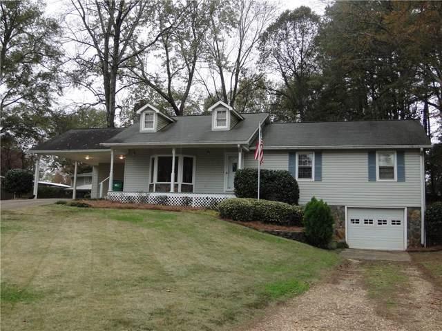 301 Linton, Woodstock, GA 30188 (MLS #6645338) :: Kennesaw Life Real Estate