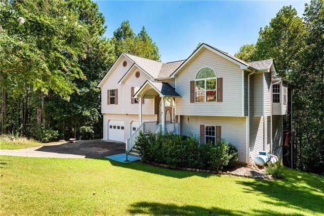 310 Ambrose Drive, Jasper, GA 30143 (MLS #6645427) :: North Atlanta Home Team