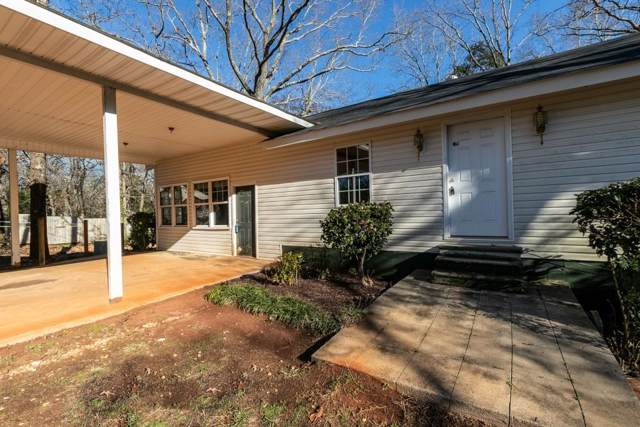1081 Old Barnett Shoals Road, Athens, GA 30605 (MLS #6645531) :: North Atlanta Home Team