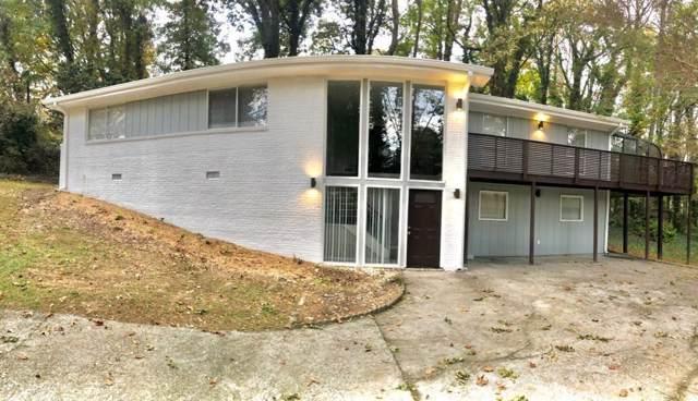 5651 Marian Lane NW, Lilburn, GA 30047 (MLS #6645561) :: North Atlanta Home Team
