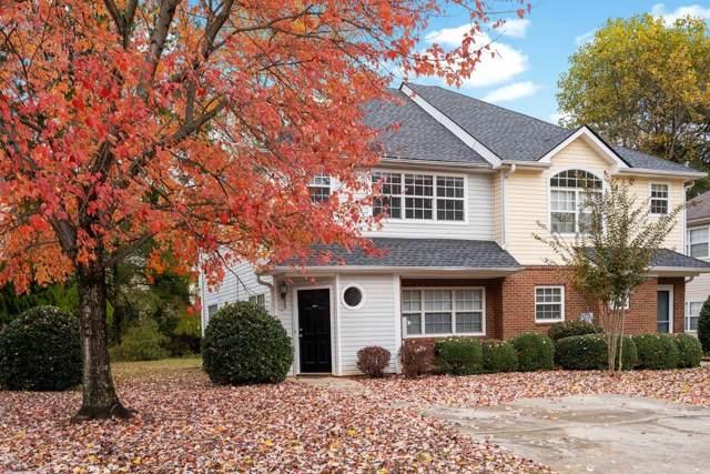 1476 SE Springleaf Circle D, Smyrna, GA 30080 (MLS #6645665) :: Kennesaw Life Real Estate