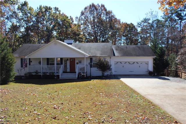 74 Kinsington Court, Dawsonville, GA 30534 (MLS #6645666) :: RE/MAX Prestige