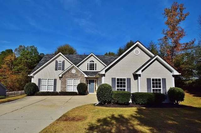 7004 Litany Court, Flowery Branch, GA 30542 (MLS #6645680) :: The Cowan Connection Team