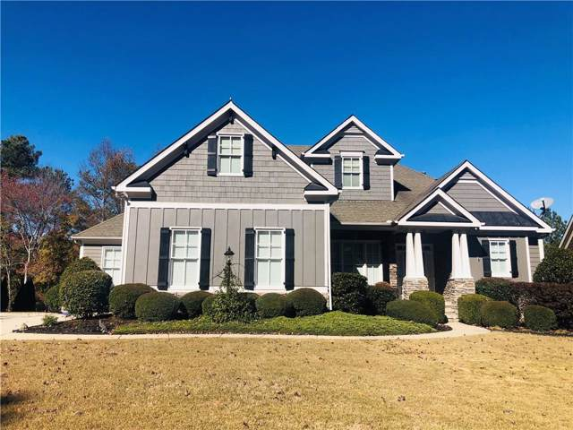 186 Kingsford Crossing, Acworth, GA 30101 (MLS #6645690) :: Kennesaw Life Real Estate