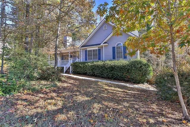 118 Brookhaven Lane, Canton, GA 30114 (MLS #6645726) :: RE/MAX Prestige