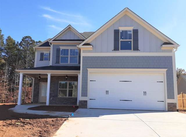 360 Cobblestone Trail, Dallas, GA 30132 (MLS #6645939) :: Kennesaw Life Real Estate