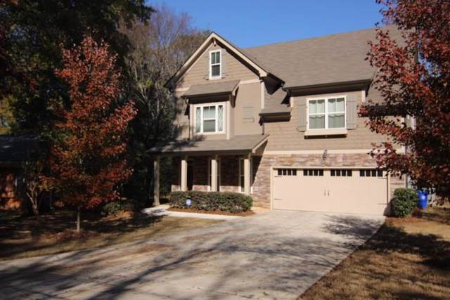 4454 Sims Court, Tucker, GA 30084 (MLS #6645989) :: The Heyl Group at Keller Williams
