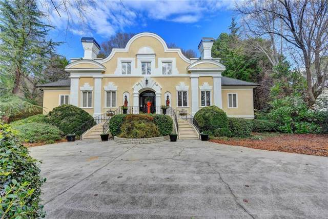 5380 Chelsen Wood Drive, Johns Creek, GA 30097 (MLS #6646004) :: MyKB Partners, A Real Estate Knowledge Base