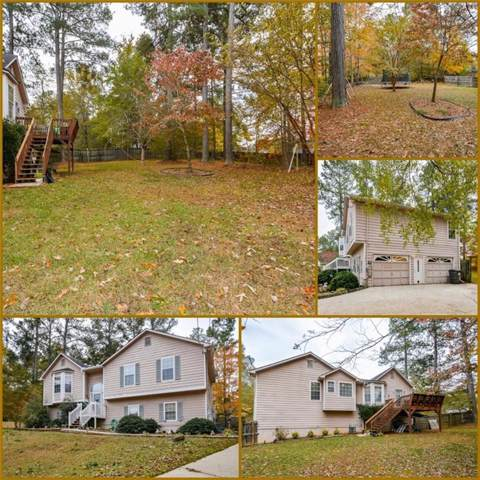 141 Collins Way, Douglasville, GA 30134 (MLS #6646039) :: The Zac Team @ RE/MAX Metro Atlanta