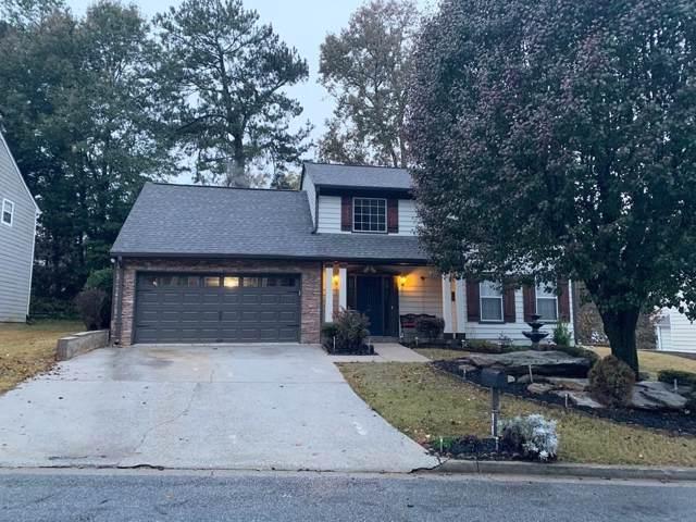 1310 Cornerstone Place, Tucker, GA 30084 (MLS #6646055) :: North Atlanta Home Team