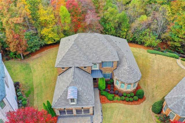 7895 Royal Melbourne Way, Duluth, GA 30097 (MLS #6646062) :: The Cowan Connection Team