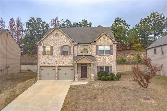 1132 Lehavre Court, Hampton, GA 30228 (MLS #6646076) :: North Atlanta Home Team