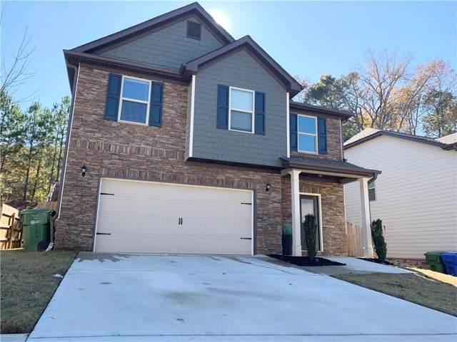 4182 Woodland Park Drive SW, Atlanta, GA 30331 (MLS #6646094) :: Kennesaw Life Real Estate