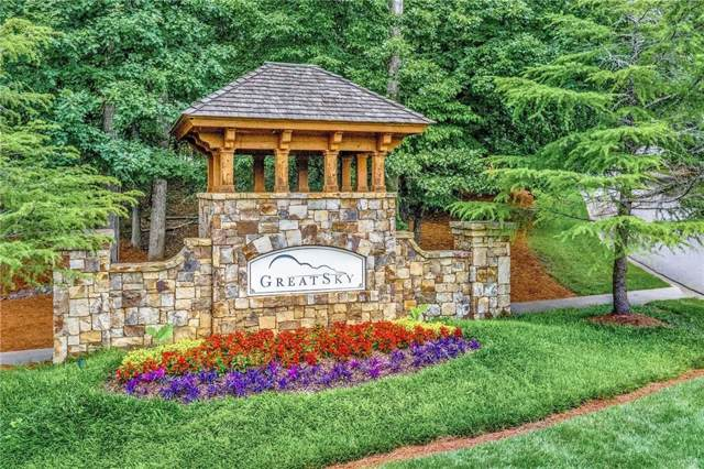 321 Mountain Laurel Walk, Canton, GA 30114 (MLS #6646199) :: Path & Post Real Estate