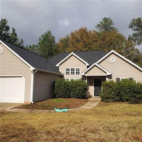 1767 Summit Creek Way Way, Loganville, GA 30052 (MLS #6646214) :: North Atlanta Home Team