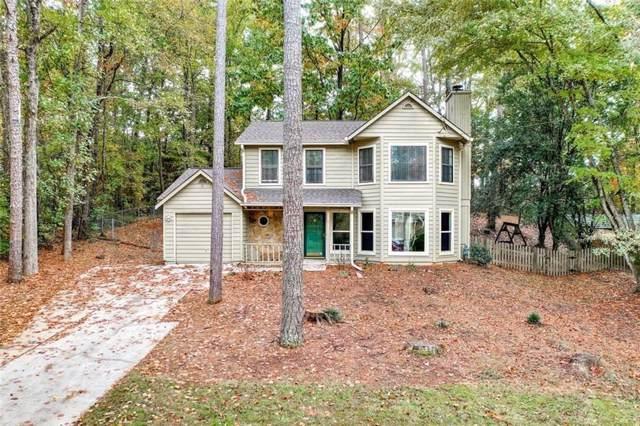 3928 Stanton Trail, Marietta, GA 30062 (MLS #6646222) :: Kennesaw Life Real Estate