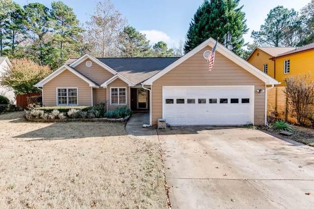 1031 Appian Way, Lawrenceville, GA 30046 (MLS #6646253) :: HergGroup Atlanta