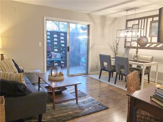 3501 Roswell Road NE #101, Atlanta, GA 30305 (MLS #6646272) :: Path & Post Real Estate