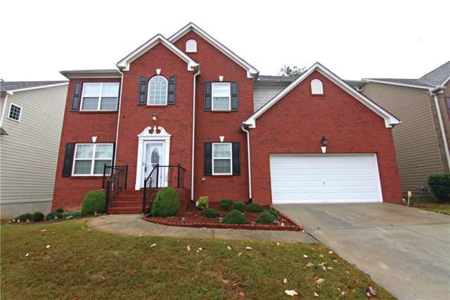 3850 Pin Oak Street, Lithonia, GA 30038 (MLS #6646415) :: North Atlanta Home Team