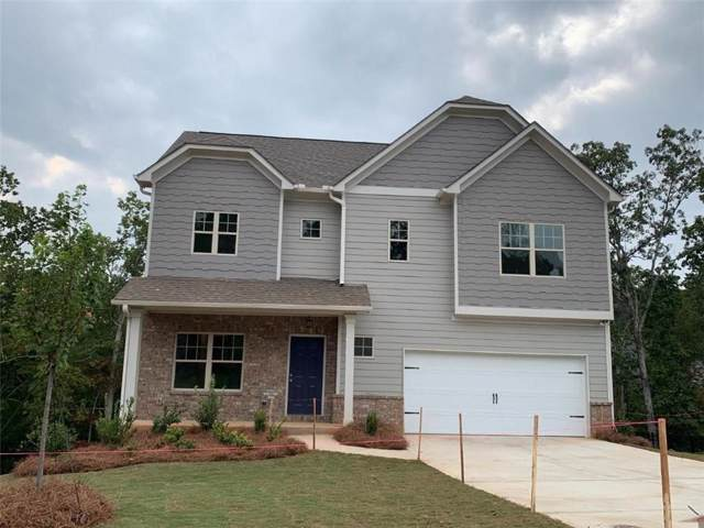 6271 Cove Creek Drive, Flowery Branch, GA 30542 (MLS #6646535) :: Charlie Ballard Real Estate