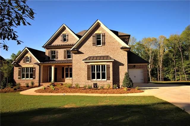 16460 Quayside Drive, Milton, GA 30004 (MLS #6646552) :: The Butler/Swayne Team