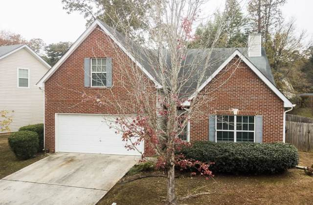 3635 Sugar Maple Street, Decatur, GA 30034 (MLS #6646554) :: North Atlanta Home Team