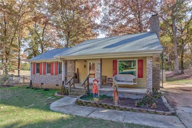 1204 Sunset Drive SE, Winder, GA 30680 (MLS #6646738) :: RE/MAX Prestige
