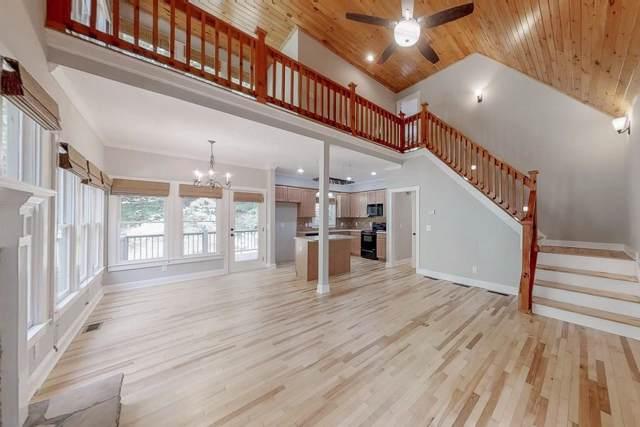 930 Columbine Drive, Big Canoe, GA 30143 (MLS #6646757) :: North Atlanta Home Team