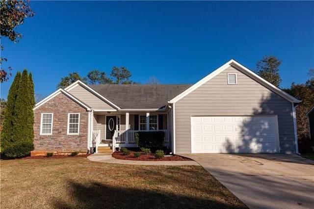 642 Beranda Circle, Douglasville, GA 30134 (MLS #6646868) :: Charlie Ballard Real Estate