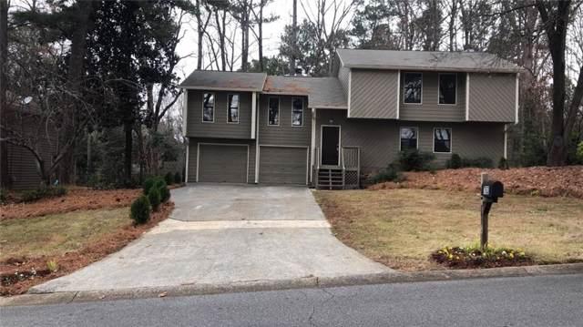 763 Farm Creek Road NE, Woodstock, GA 30188 (MLS #6646956) :: Path & Post Real Estate