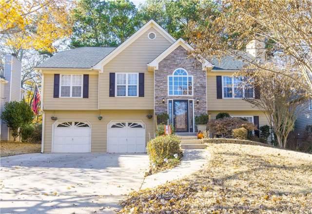 402 Township Lane, Woodstock, GA 30189 (MLS #6647127) :: North Atlanta Home Team