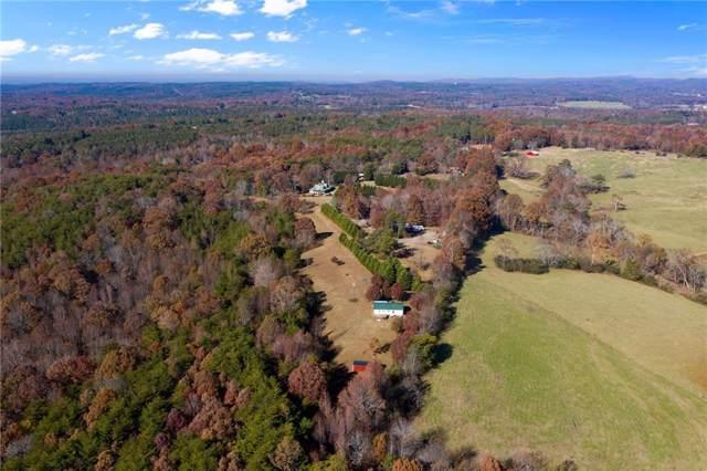 368 Millis Stone Road, Fairmount, GA 30139 (MLS #6647185) :: Charlie Ballard Real Estate
