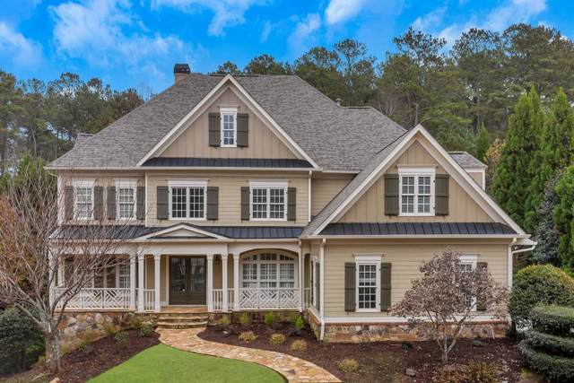 755 Golf Vista Court, Milton, GA 30004 (MLS #6647229) :: RE/MAX Prestige