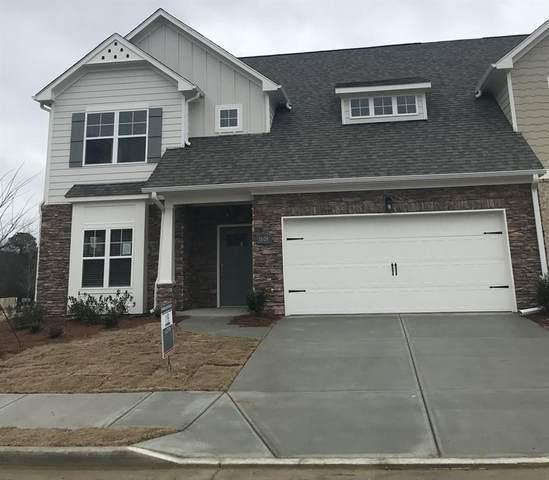1608 Park Land Court, Snellville, GA 30078 (MLS #6647321) :: North Atlanta Home Team