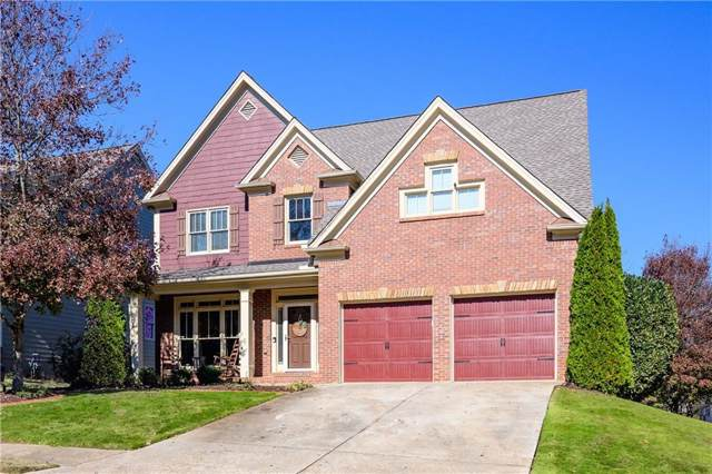 1842 Tranquil Field Drive, Acworth, GA 30102 (MLS #6647355) :: North Atlanta Home Team