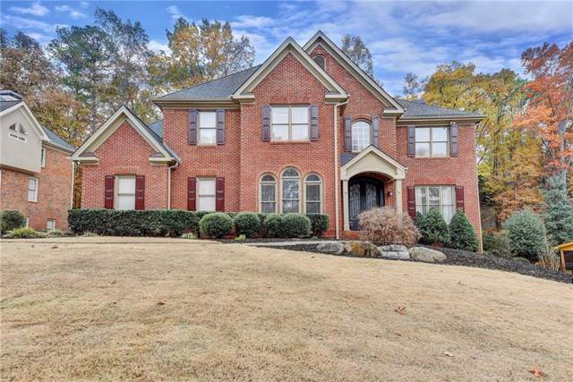 5170 Deerlake Drive, Alpharetta, GA 30005 (MLS #6647385) :: North Atlanta Home Team