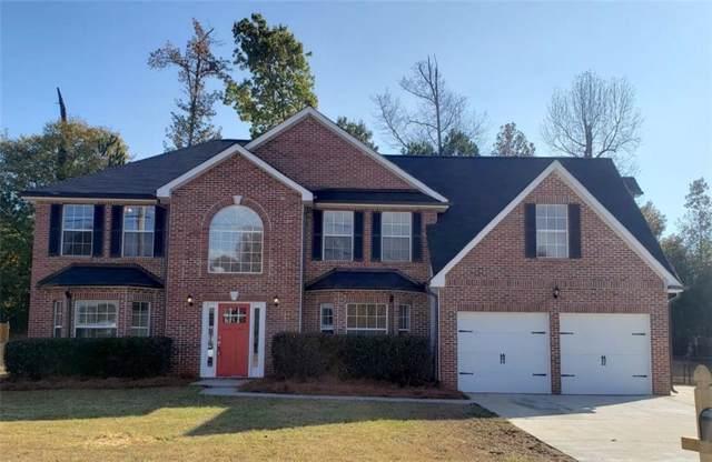 2374 Marsh Rabbit Lane, Decatur, GA 30035 (MLS #6647399) :: North Atlanta Home Team