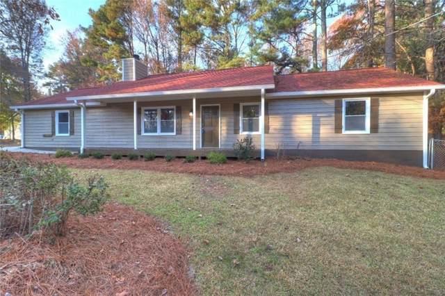 12 Beatrice Street, Dallas, GA 30157 (MLS #6647404) :: North Atlanta Home Team