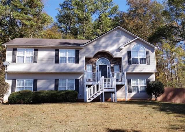552 Dallas Street, Hiram, GA 30141 (MLS #6647408) :: Charlie Ballard Real Estate