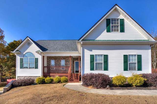 14 Sugarberry Place NE, Cartersville, GA 30121 (MLS #6647436) :: Kennesaw Life Real Estate