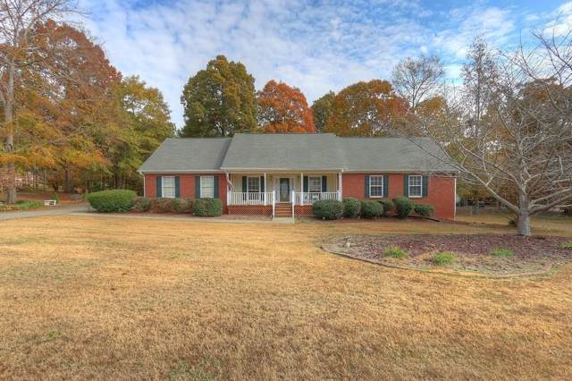 2443 Red Oak Bend, Oxford, GA 30054 (MLS #6647439) :: North Atlanta Home Team