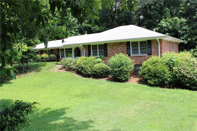 230 Beachland Drive, Sandy Springs, GA 30342 (MLS #6647461) :: North Atlanta Home Team