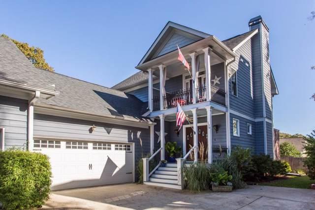 139 A Whitefoord Avenue NE, Atlanta, GA 30307 (MLS #6647473) :: North Atlanta Home Team