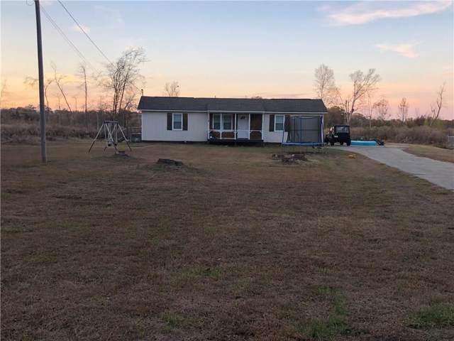 224 Liberty Lane SW, Calhoun, GA 30701 (MLS #6647556) :: North Atlanta Home Team